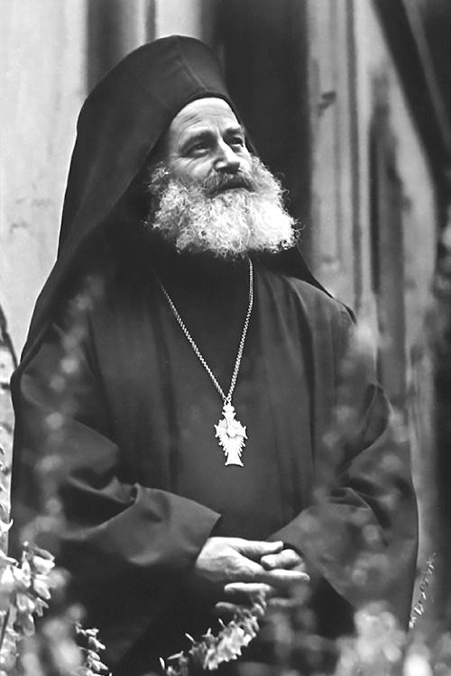 Църковно-календарната реформа и събитията около нея през погледа на архимандрит Серафим (Алексиев)
