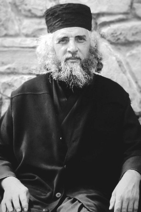 архим. Лазар (Абашидзе)