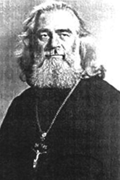протопр. Михаил Полски